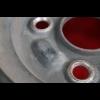 Диски R15 (штамповка)  от toyota corolla